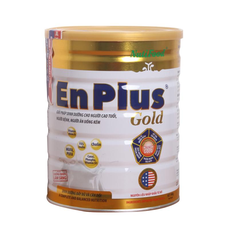 EnPlus Gold