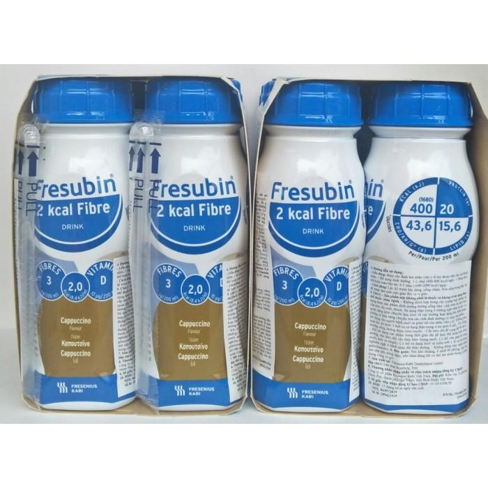 Sữa Fresubin 2Kcal Fibre
