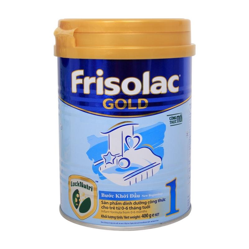 Sữa Friso Gold 1