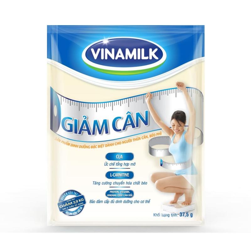 Sữa giảm cân Vinamilk