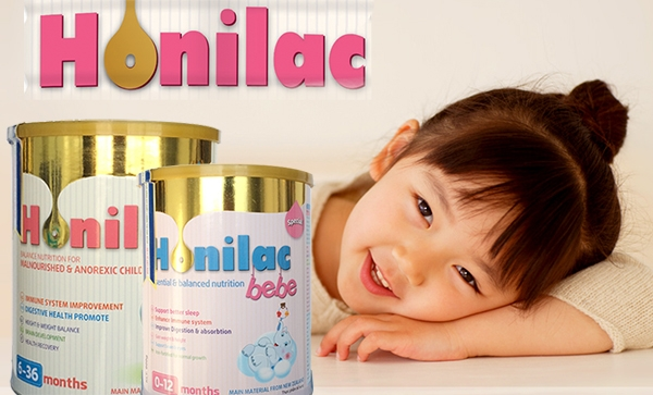 Sữa Honilac