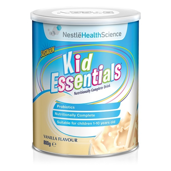 Sữa Kid Essentials