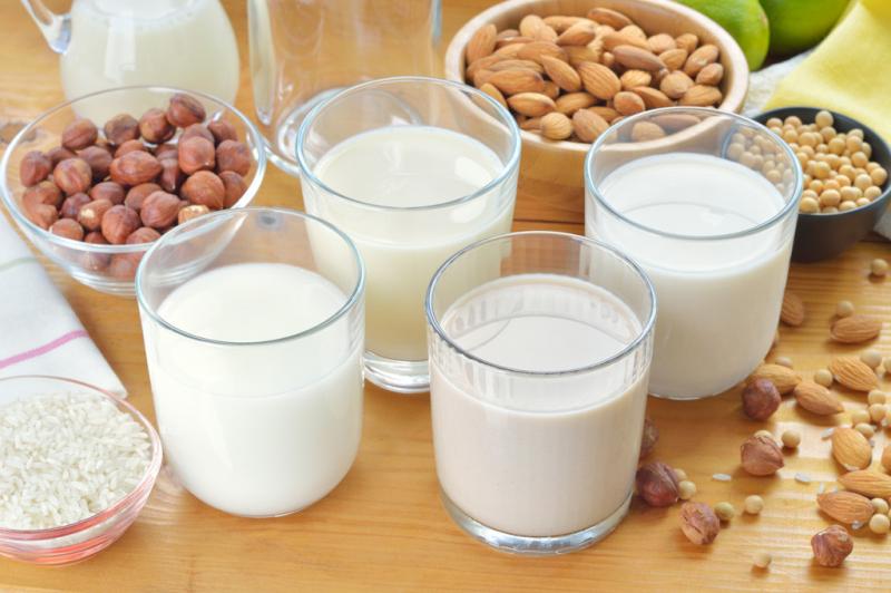 Sữa macca