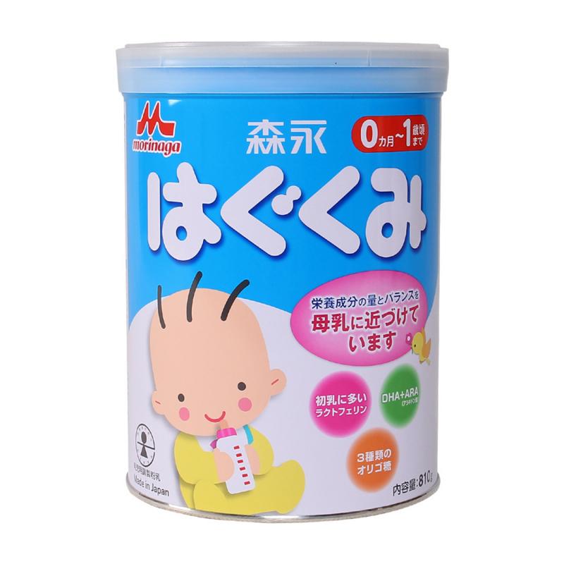 Sữa Morinaga số 0 (810g)