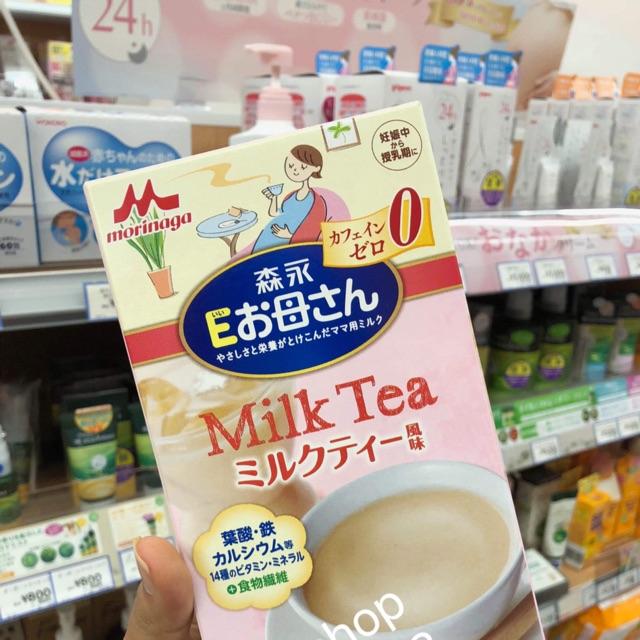 Sữa Morinaga của Nhật