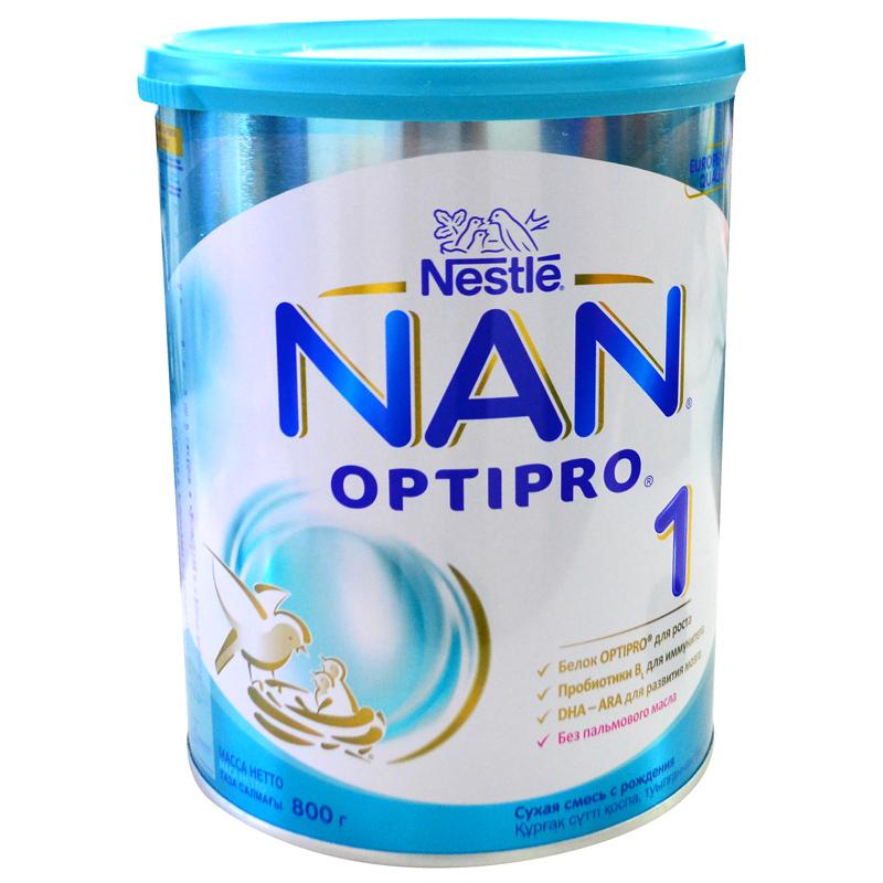 Sữa Nan Optipro số 1 - Nga