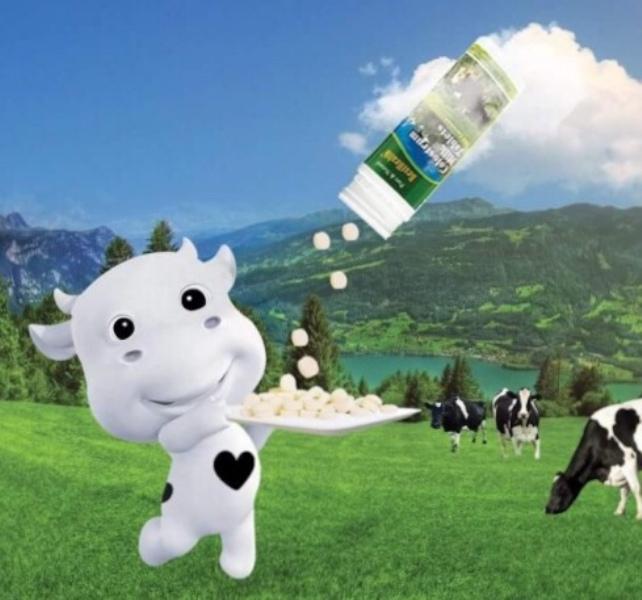 Top 5 sữa non dạng viên cho bé tốt nhất hiện nay