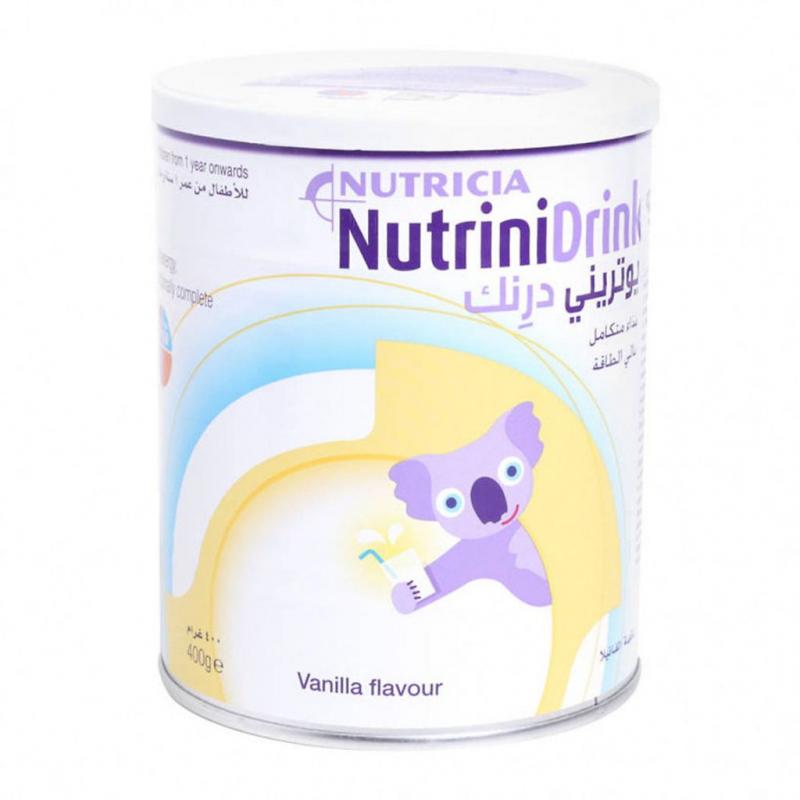 Sữa Nutrini Drink Vani