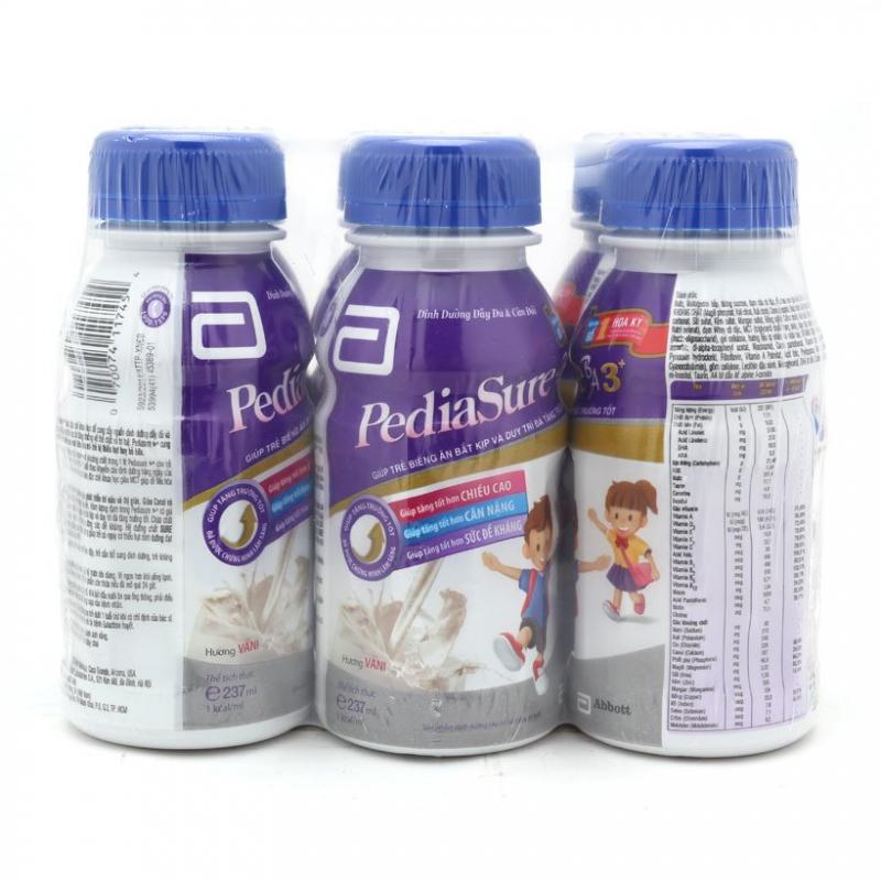 Sữa PediaSure Nước BA
