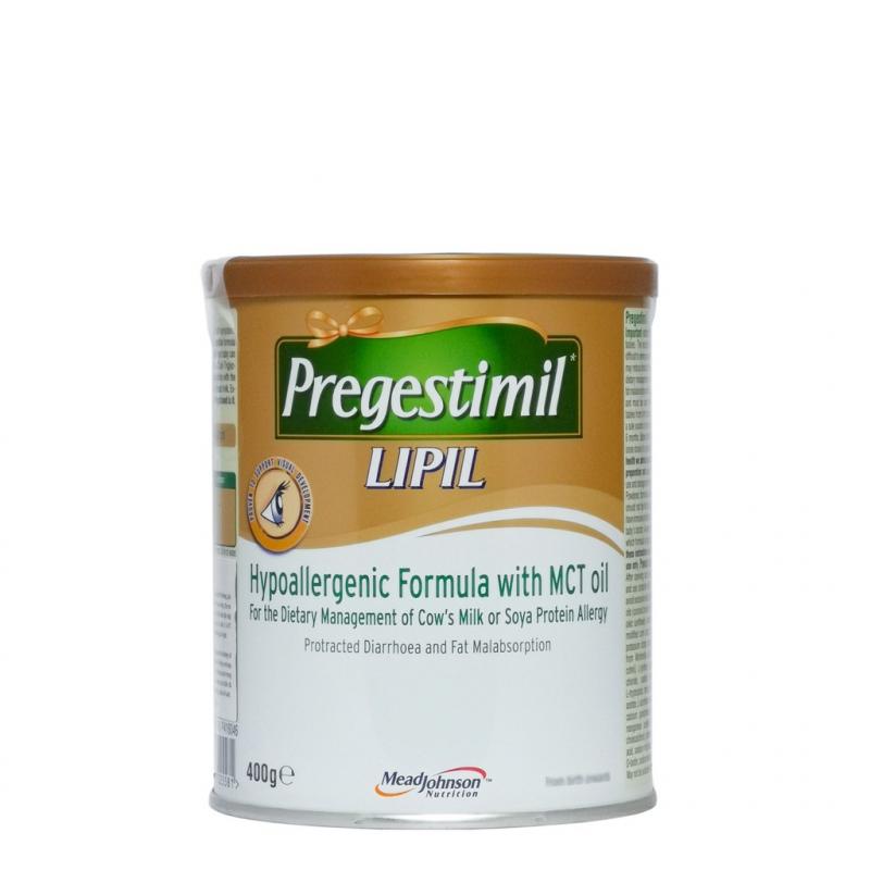 Sữa Pregestimil Lipil