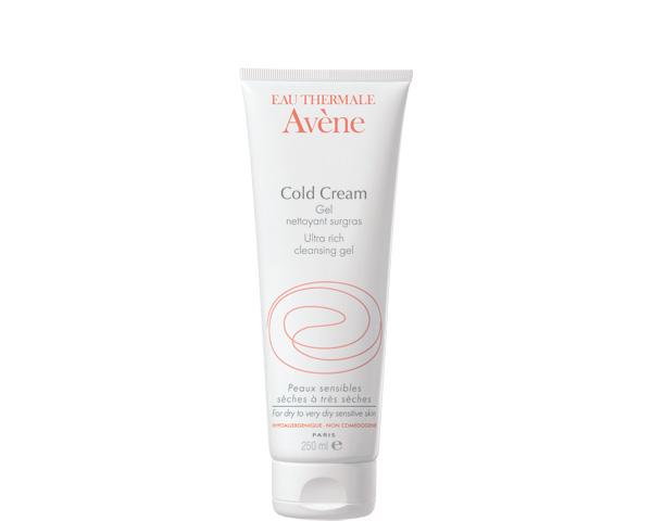 Sữa Rửa Mặt Avene Cold Cream Ultra Rich Cleansing Gel xuất xứ từ Pháp