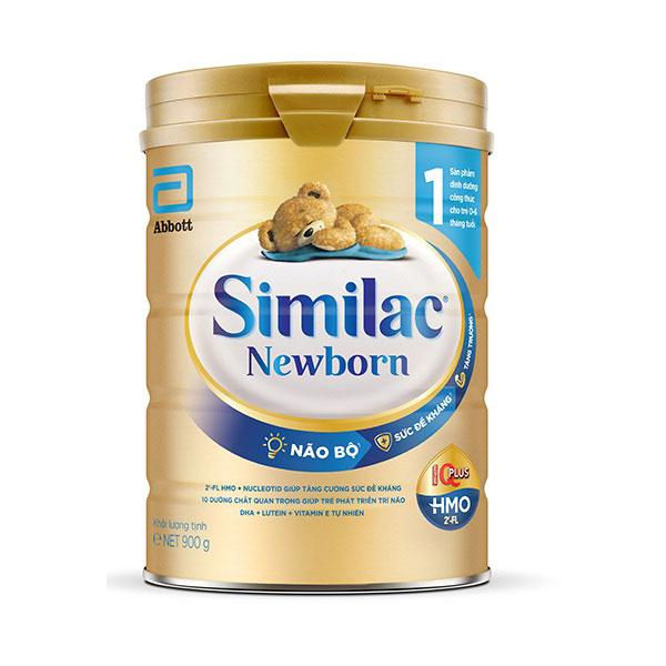 Sữa Similac của Abbot Mỹ
