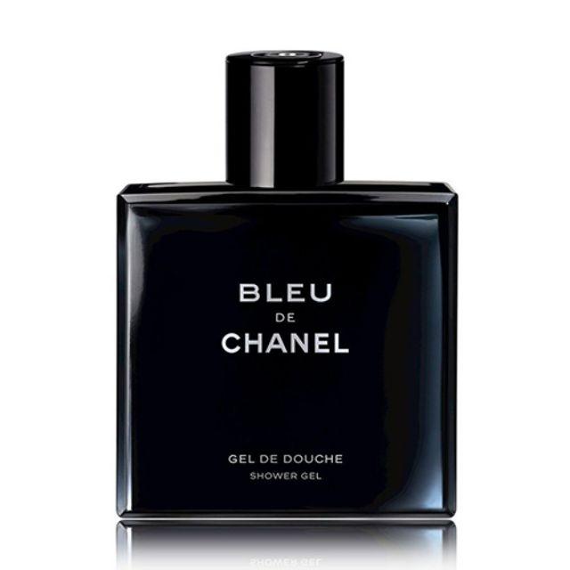 Sữa tắm Chanel Bleu De Chanel Shower Gel