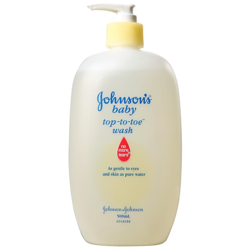 Sữa tắm Johnson's Baby