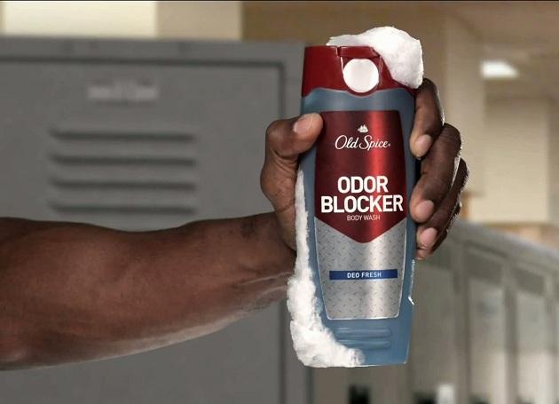 Sữa tắm Old Spice Odor Blocker