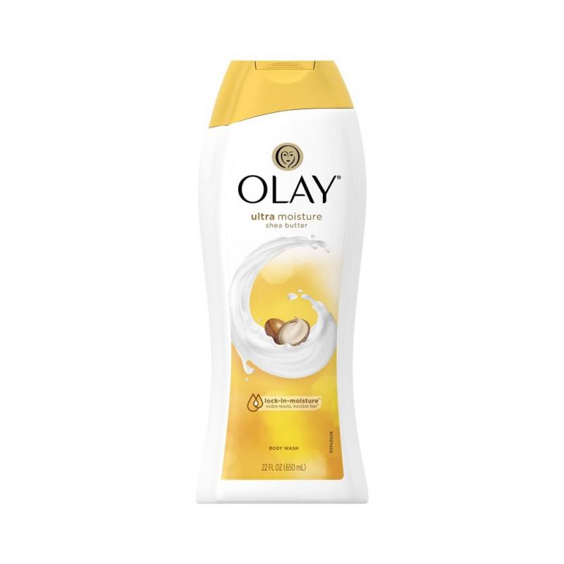 Sữa tắm Olay Ultra Moisture của Mỹ