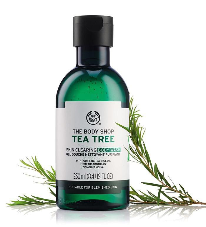 Sữa tắm Tee Tree Skin Clearing Body Wash