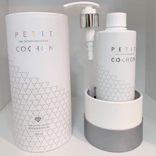 Sữa tắm trắng Petit Cochon Hàn Quốc