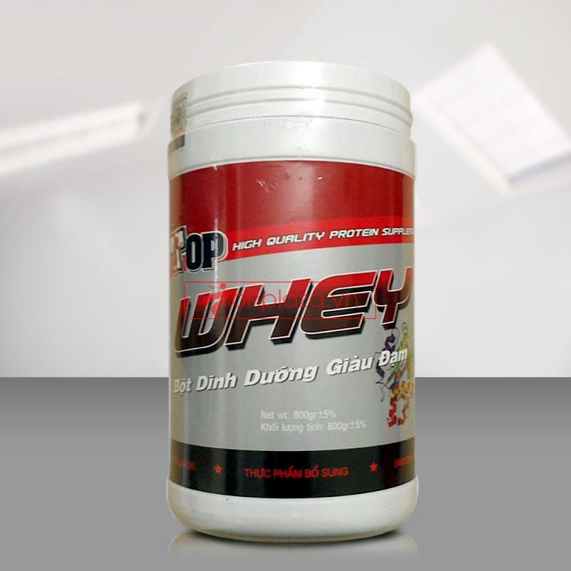 Sữa tăng cân Top Whey Protein