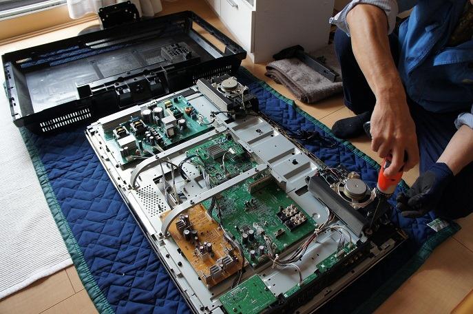 Sửa Tivi LCD Tại Đà Lạt