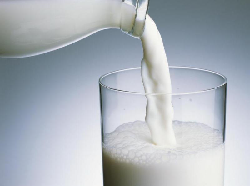 Sữa tươi rất tốt cho bà bầu