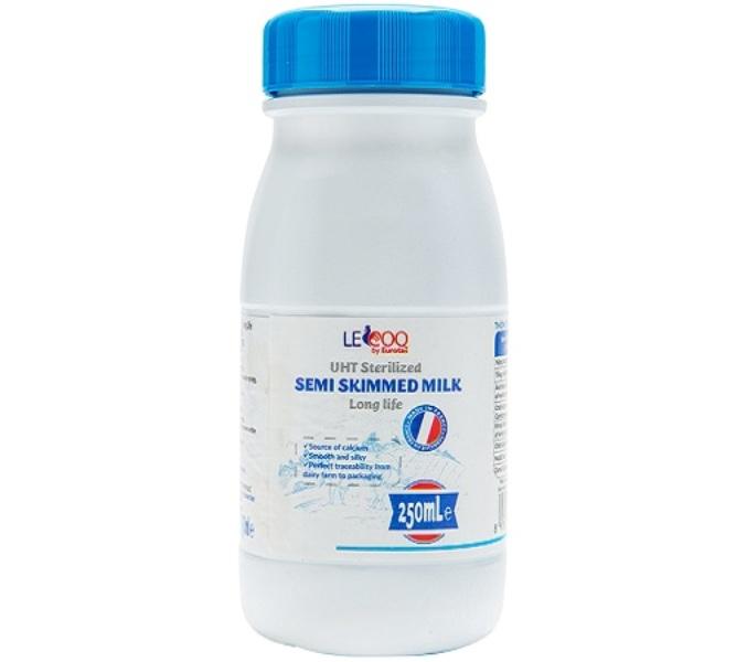 Sữa tươi tách béo Lecoq