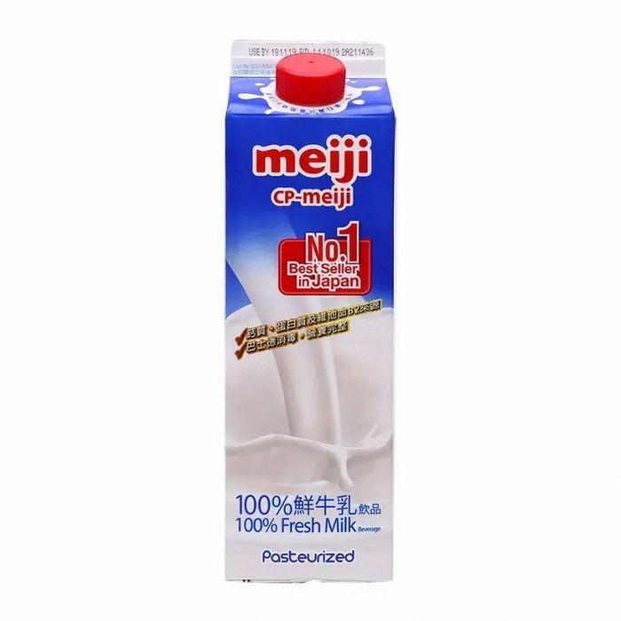 Sữa tươi thanh trùng cao cấp Meiji
