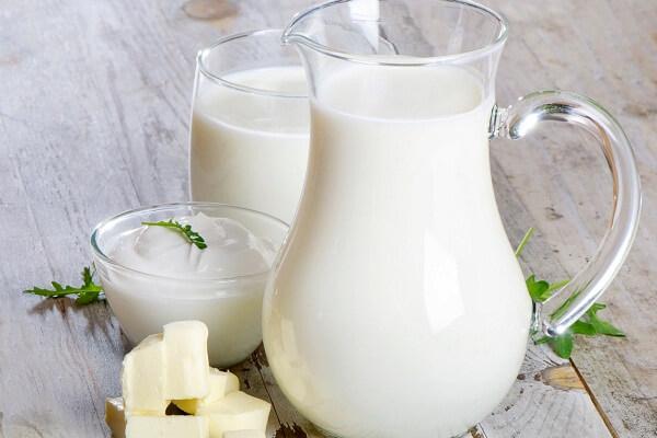 Top 8 sữa tươi thanh trùng tốt nhất hiện nay