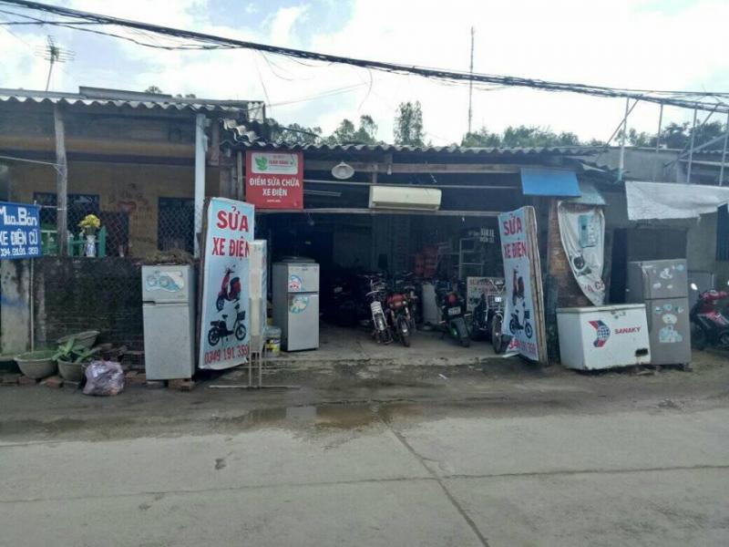 Sửa Xe Minh Nhật