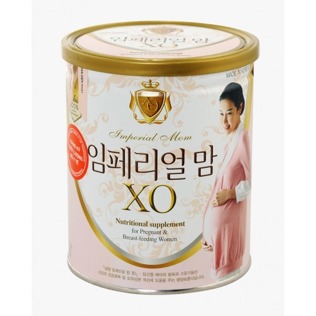 Sữa XO Mom