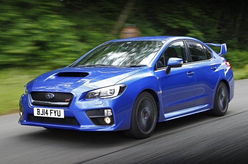 Xe của Subaru