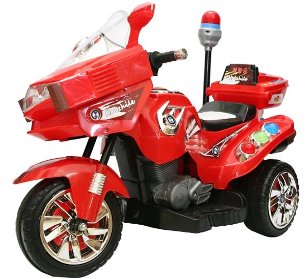 Một số mẫu xe máy điện trẻ em của Subin