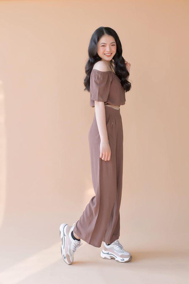 Top 5 Shop quần áo nữ đẹp và chất lượng nhất quận 7, TP. HCM