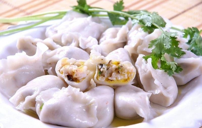 Đây là món ăn rất được ưa chuộng, nhất là vào ngày Tết.