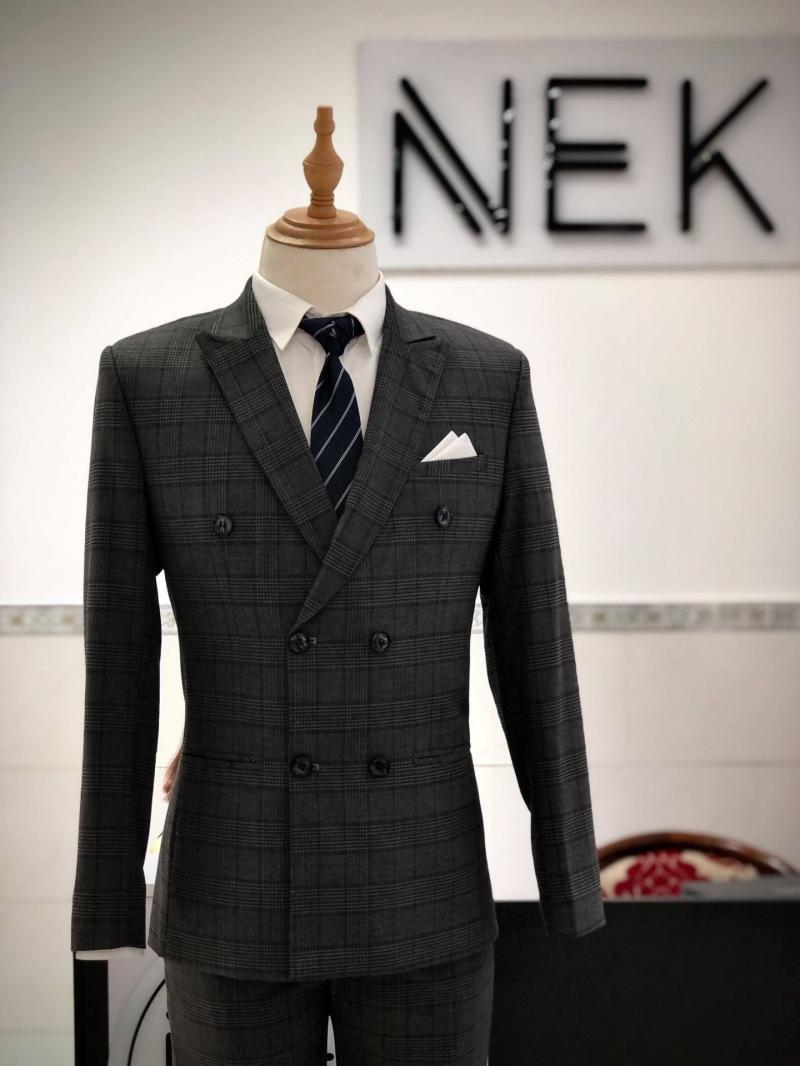 Suits and Vest NEK