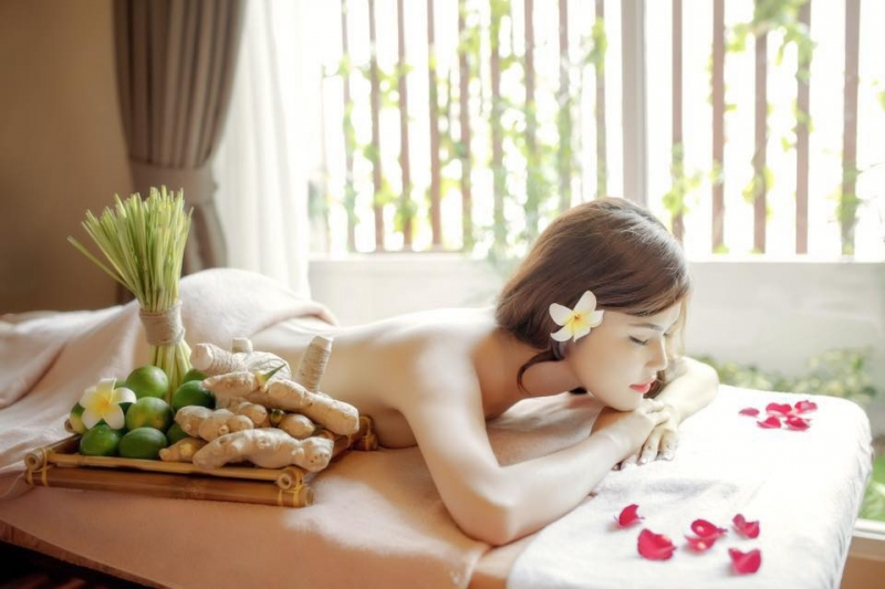 SuLy Spa