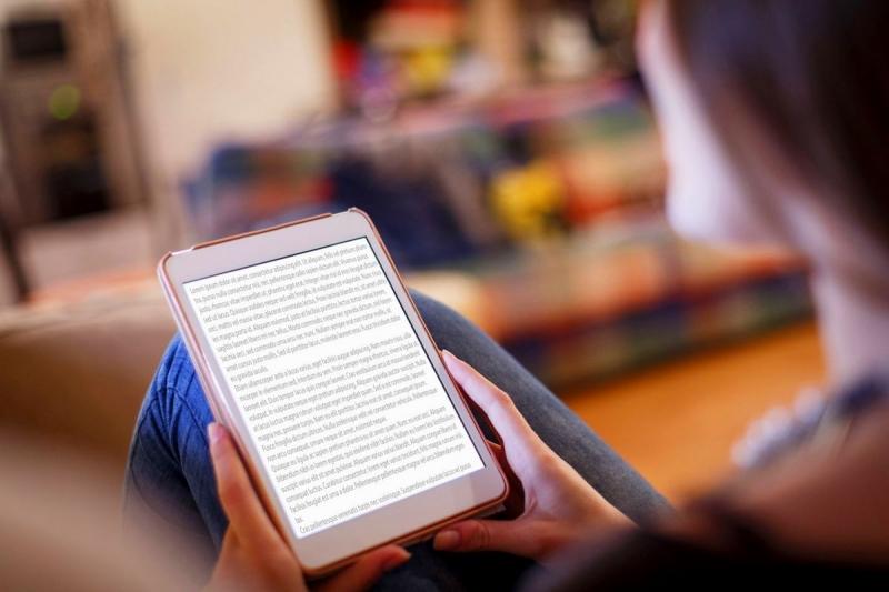 Top 11 Ứng dụng đọc sách miễn phí tốt nhất hiện nay