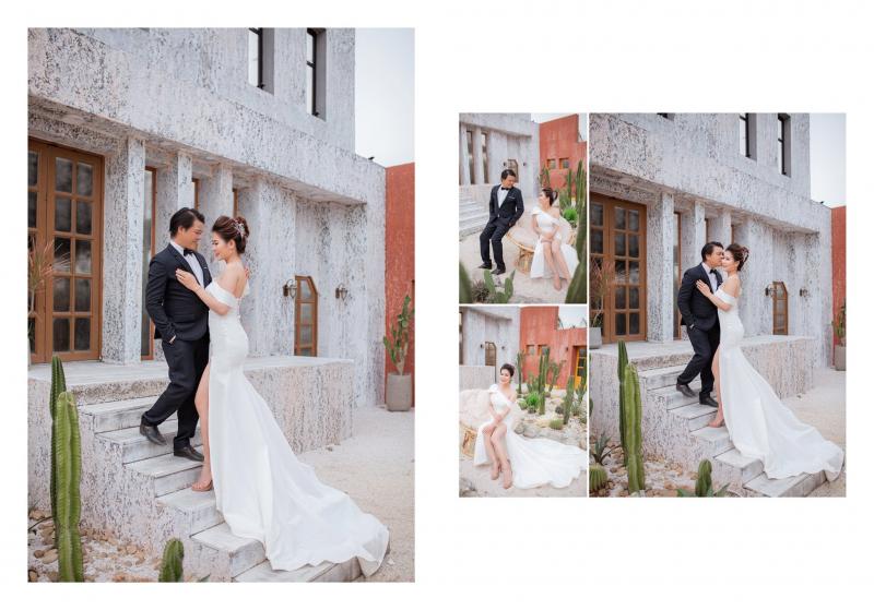 Sumii Wedding