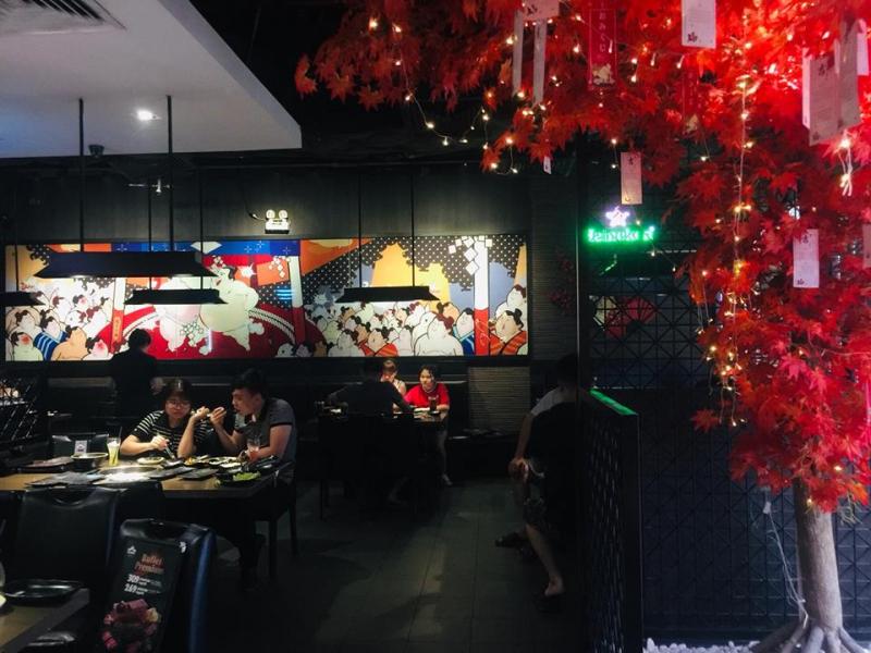 SUMO BBQ - Vincom Biên Hòa