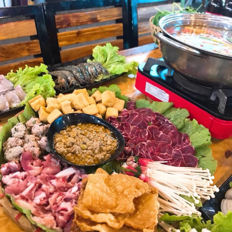 SUMO chef 129-Lê Hoàn-Vinh