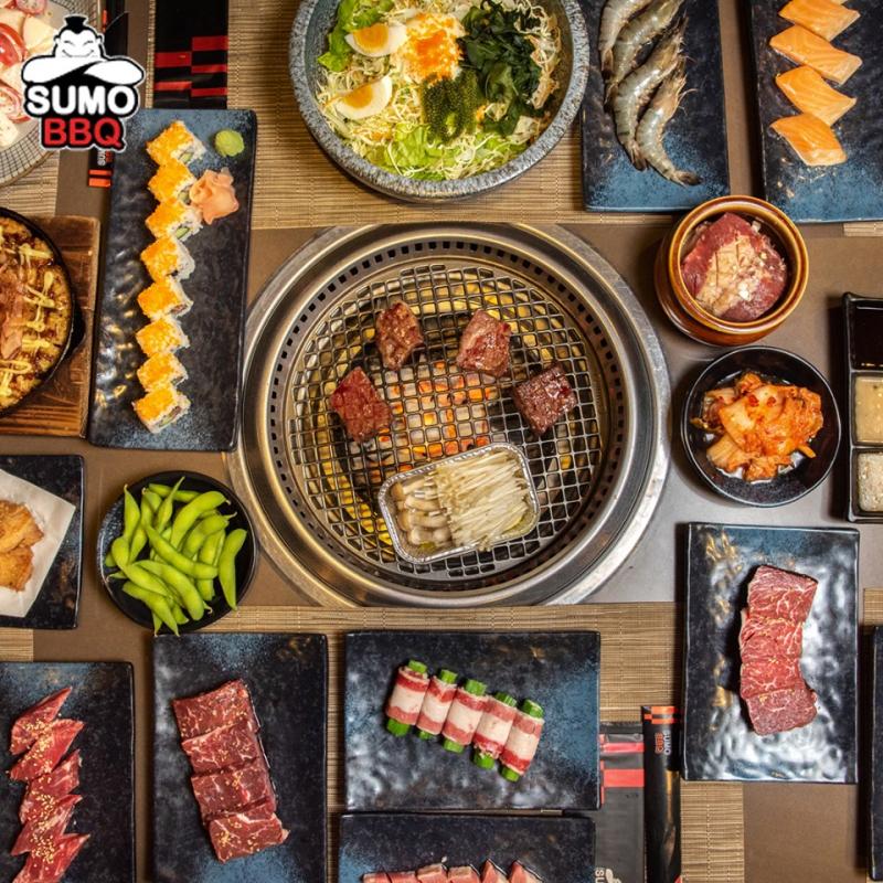 Top 20 địa điểm ăn uống hấp dẫn nhất ở quận Gò Vấp - TP. Hồ Chí Minh