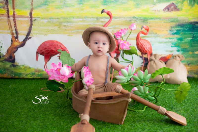 Sun Baby Studio