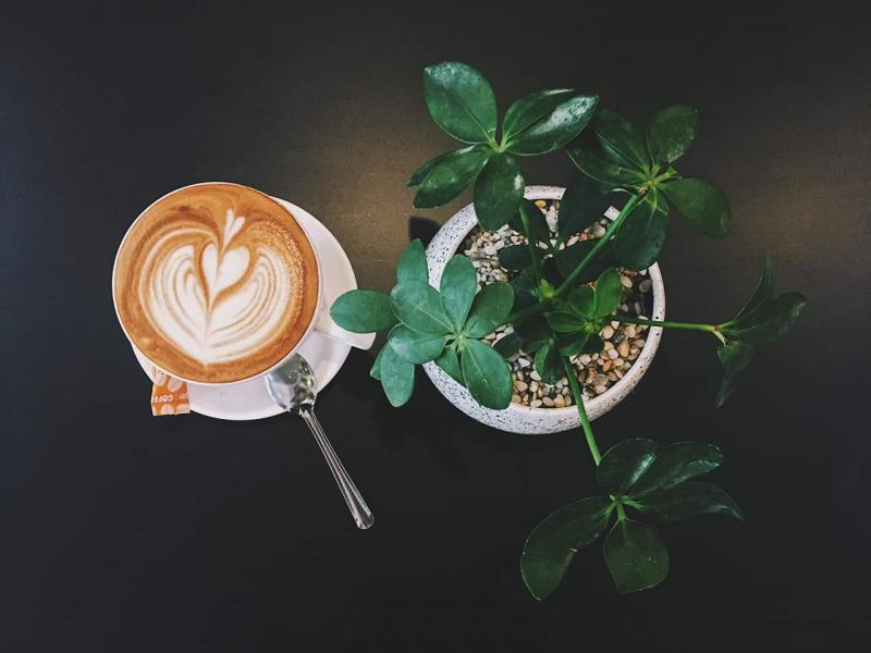 Top 6 quán cà phê ngon nhất ở đường Nguyễn Huệ, Huế