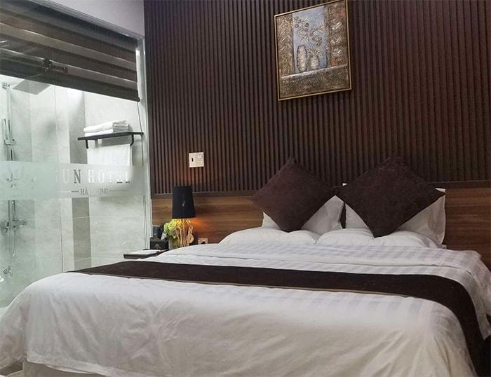 Sun Hotel Hải Dương