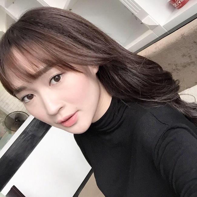 Nhan sắc xinh đẹp của Sun Ht ( nguồn internet)