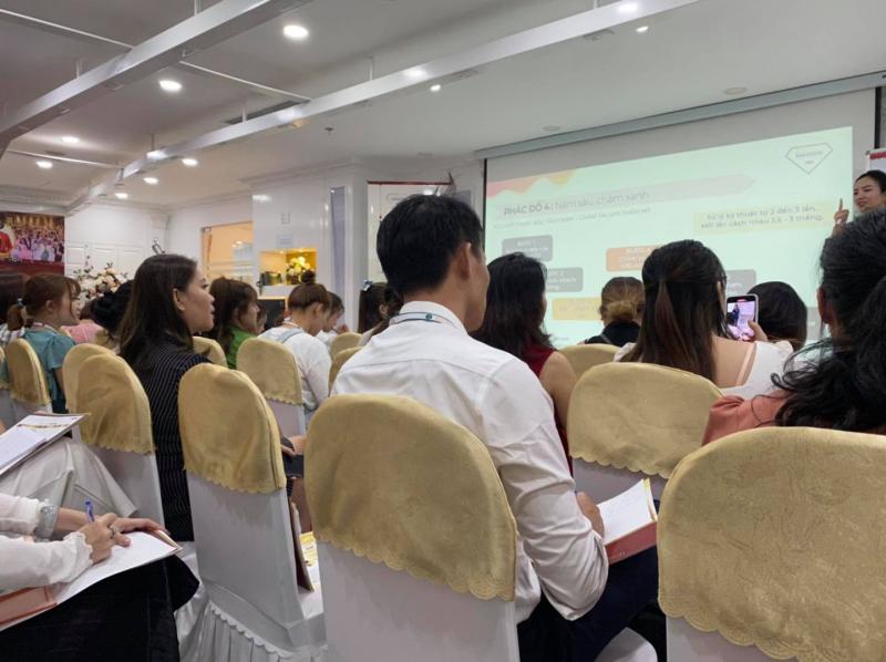 Top 5 Trung tâm dạy nghề spa uy tín và chất lượng nhất ở Vũng Tàu
