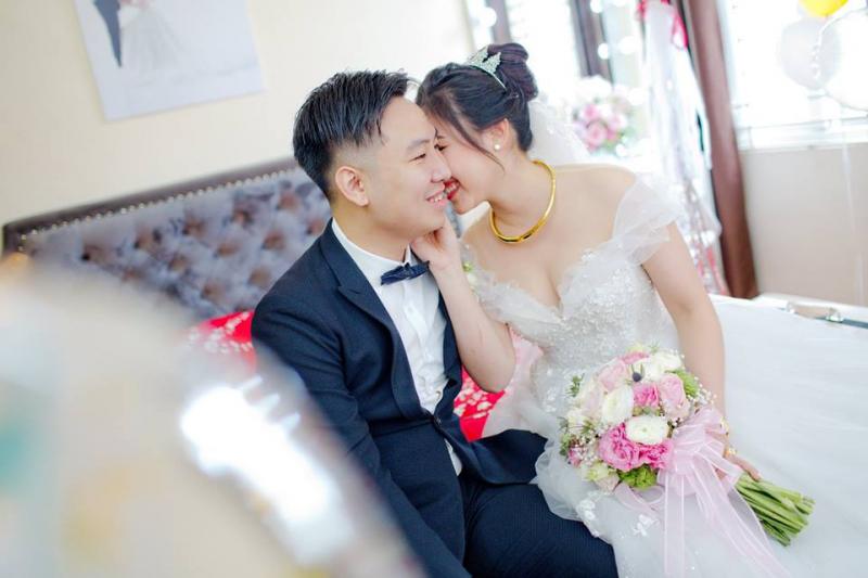 Sun Studio - Chụp Ảnh, Quay Phim, Sự Kiện, Phóng Sự cưới