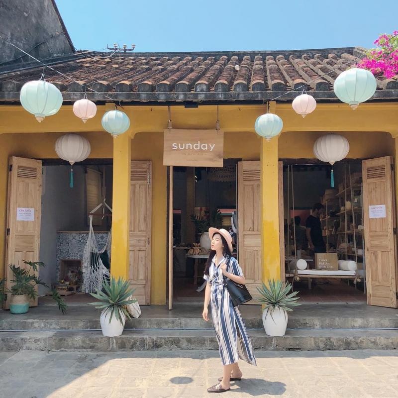 Sunday in Hoi An