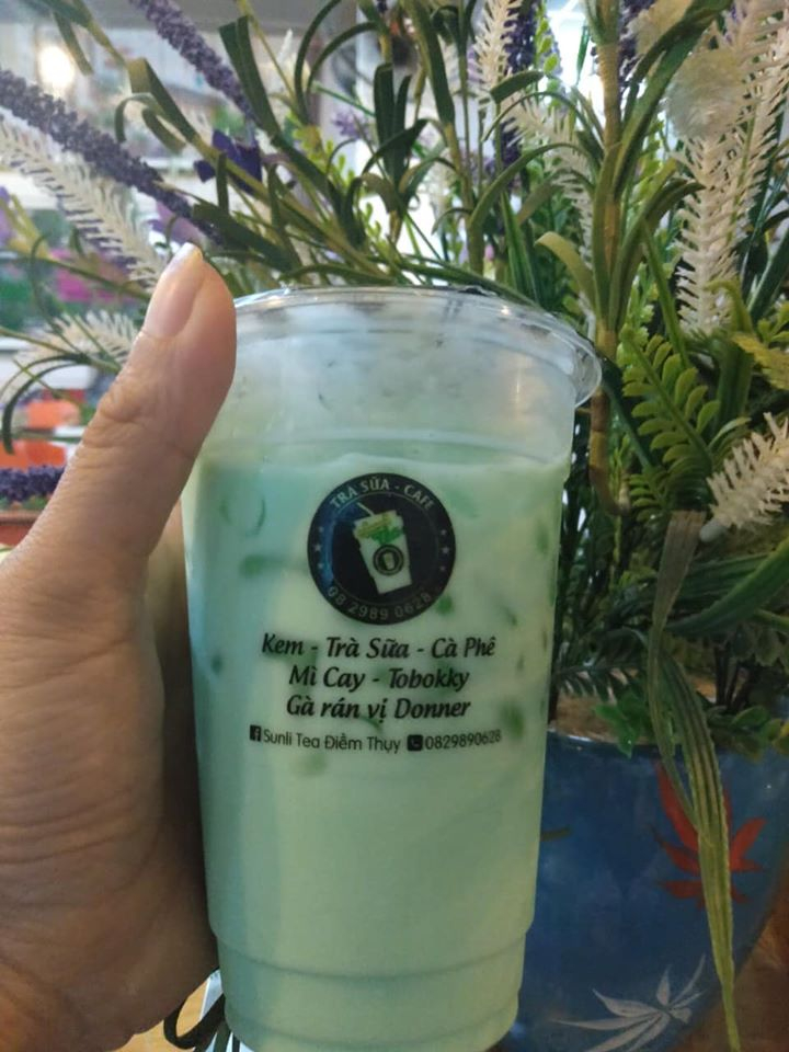 Sunli Tea Điềm Thụy