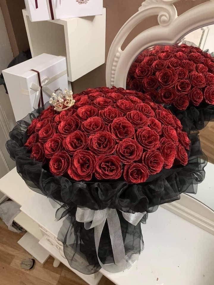 Top 4 Shop bán hoa hồng sáp đẹp nhất TP. Vinh, Nghệ An